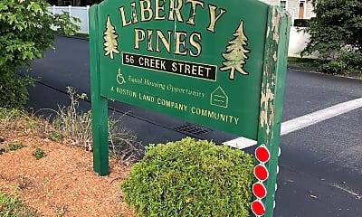 Liberty Pines, 1