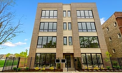 Building, 6242 S Greenwood Ave 2S, 0