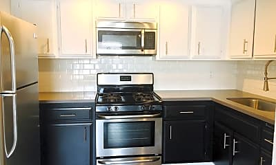 Kitchen, 534 N Los Robles Ave, 0