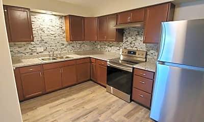 Kitchen, 208 Flintridge Dr, 0