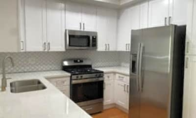 Kitchen, 1419 Peerless Pl 211, 2