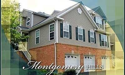 Montgomery Hills, 0