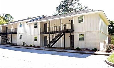 Building, 303 E Second St 24, 1