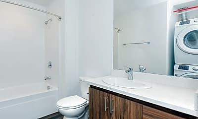 Hawthorne Apartments, 2