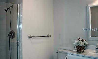 Bathroom, 750 N Tamiami Trail 1609, 2