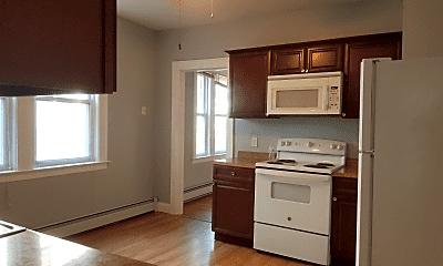 Kitchen, 24 Eastford St, 1