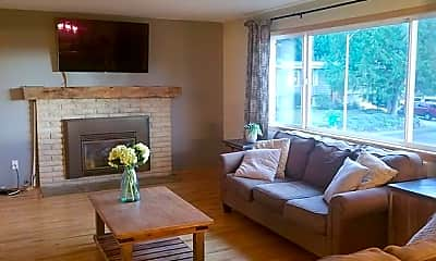 Living Room, 4217 184th Pl SW, 2