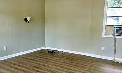 Bedroom, 611 Tulane Ave, 2