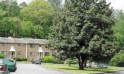 Pines on Scott Apartments, 2