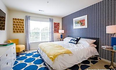 Bedroom, 1 Founders' Way, 1