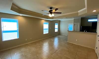 Living Room, 6603 Mia Way 101, 1