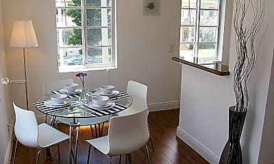 Dining Room, 1241 14th St, 1