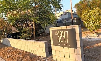 Community Signage, 3247 N 40th St B, 1