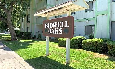 Bidwell Oaks, 1
