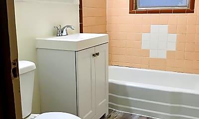 Bathroom, 6444 East Castle Drive, 2