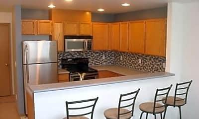 Kitchen, 1309 Varsity Pl, 1