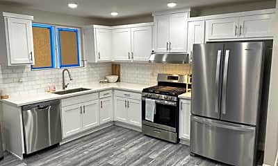 Kitchen, 2417 Houston St A, 1