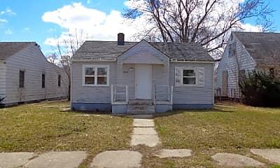 Building, 2818 Elwood Ave, 0