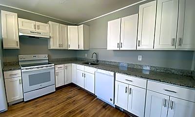 Kitchen, 135 Lafayette Square, 0