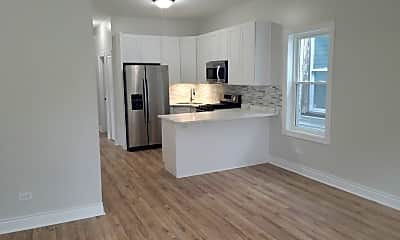 Kitchen, 4459 S Princeton Ave, 0