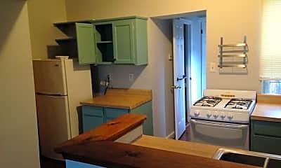 Kitchen, 23 S Collington Ave, 2