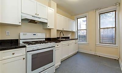Kitchen, 41-23 48th St 1H, 0