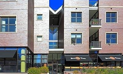 Building, 6451 Clayton Rd 210, 0