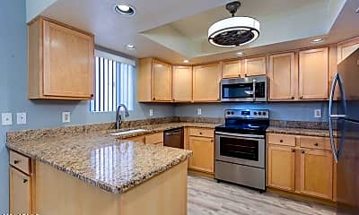 Kitchen, 12222 N Paradise Village Pkwy W 229, 1