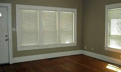 Bedroom, 617 W Symmes St, 1