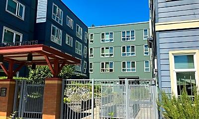 Rose Street Apartments, 0