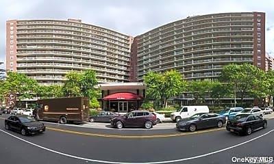Building, 61-25 97th St 2L, 1