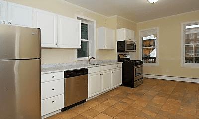 Kitchen, 261 Havre St, 2