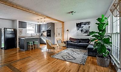 Living Room, 238 Elysian Fields Rd, 0