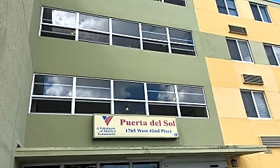 Porta Del Sol Retirement Apts, 1