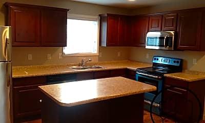 Kitchen, 283 725 E, 1