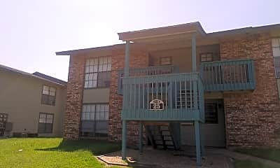 Sand Piper Apartments, 2
