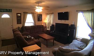 Bedroom, 208 Reynolds Ave, 0