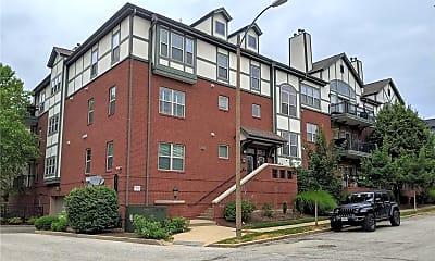 Building, 2211 S Grand Blvd 106, 0