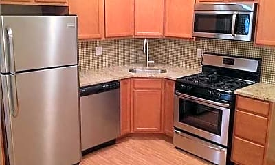 Kitchen, 43rd and Chestnut St, 1