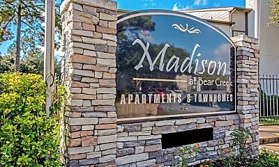 Community Signage, The Madison At Bear Creek, 0