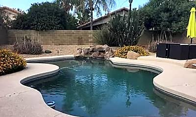 Pool, 2050 W Boulder Ct, 2