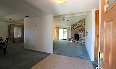 Living Room, 667 Hancock Dr, 1