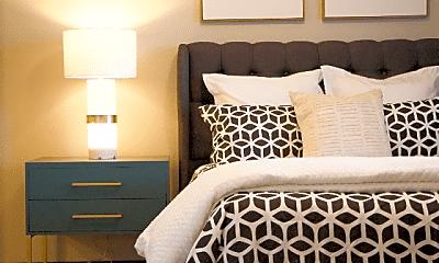 Bedroom, Autumn Ridge, 1