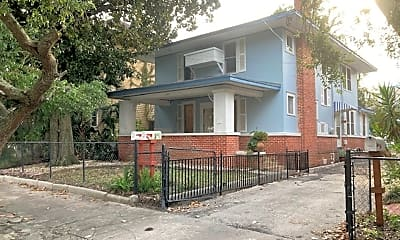 Building, 1414 Pearl Street, 0