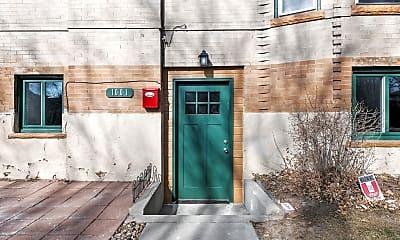 1601 E Dakota Ave, 1