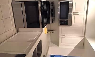 Kitchen, Fairway Vista, 1