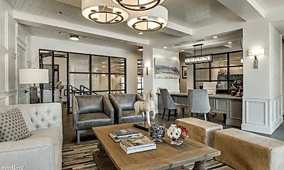 Living Room, 6101 Highland Campus Dr, 2