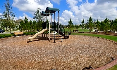 Playground, 8959 Hildreth Ave, 2