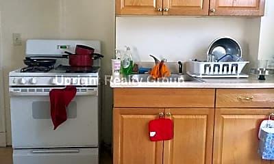 Kitchen, 16 Shurtleff St, 0