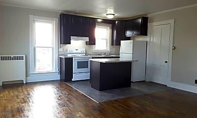Kitchen, 410 E Madison St, 0